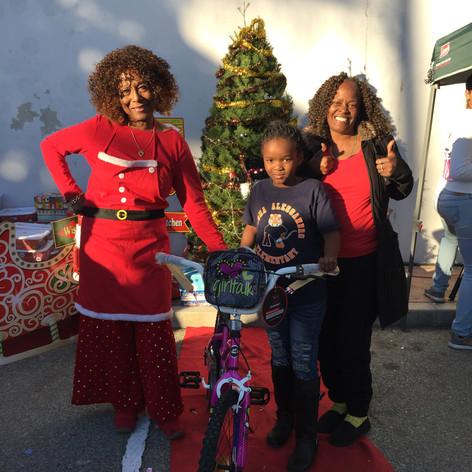 Christmas Outreach 2017