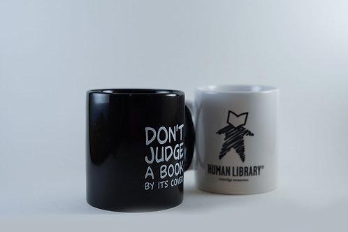 Krus: don't judge