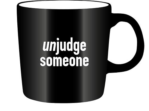 Krus: unjudge someone