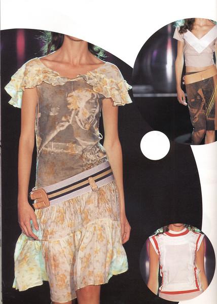 E-Play Spring Summer Collection Milano Collezioni 2002