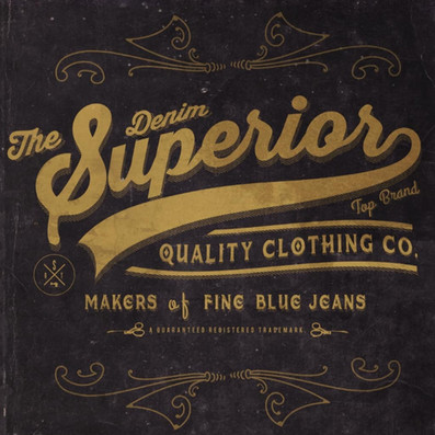 Vintage Graphic tees collection for menswear brand
