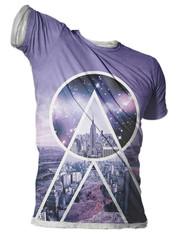 Dream City Tshirt