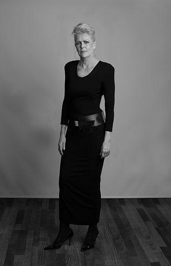 Marie Woolf