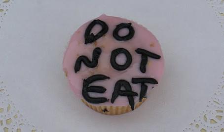 Recession Cupcakes