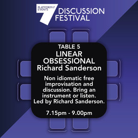 TABLE 5: Linear Obsessional