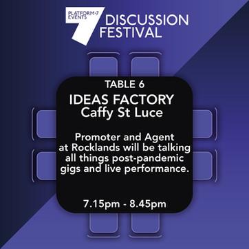 TABLE 6: Idea Factory