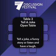 Tell A Joke