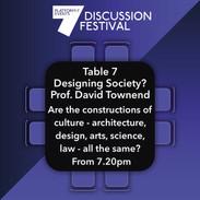 Designing Society?