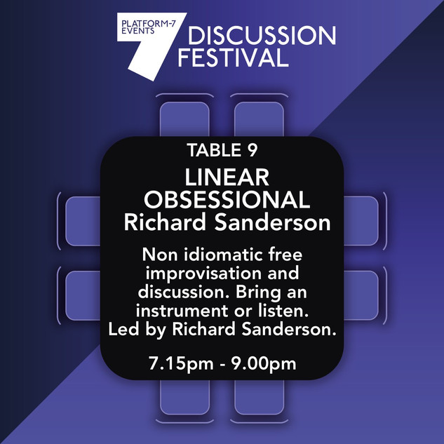 TABLE 9: Linear Obsessional