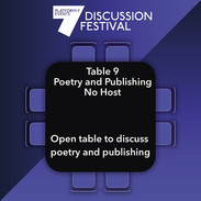 Poetry and Publishing