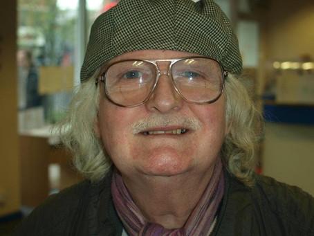 Jazzman JC John Clarke (1948 – 2018)