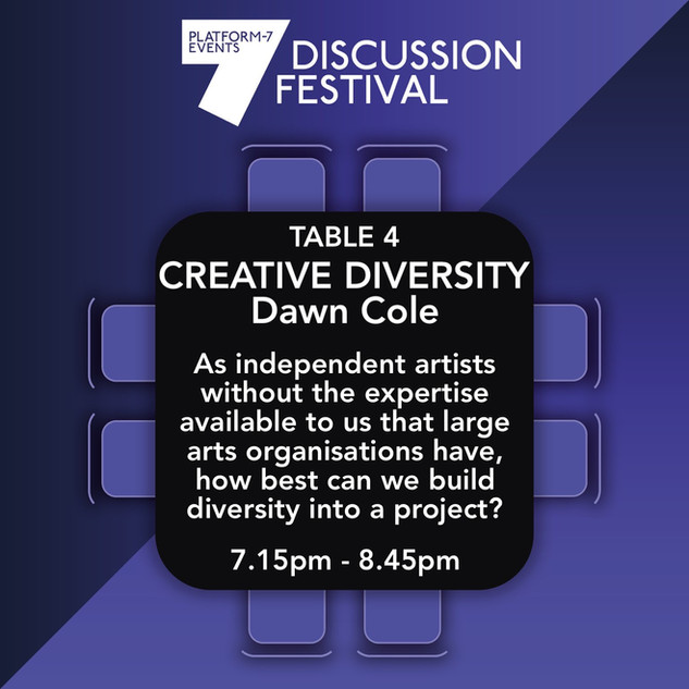 TABLE 4: Creative Diversity