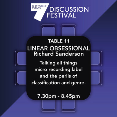 TABLE 11: Linear Obsessional