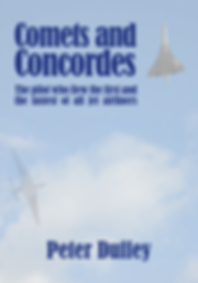 Comet to Concorde - Dust Jacket.png