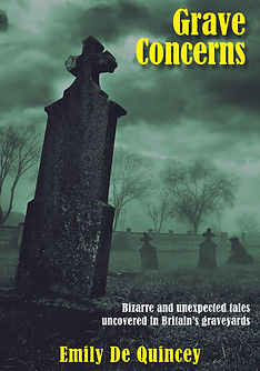 Grave Concerns - Cover Thumbnail Only.jp