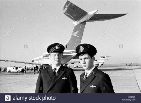 An excerpt from BOAC and the Golden Age of Flying - The Pilots https://www.burntash.eu/boac