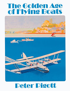 The Golden Age of Flying Boats - Dust Ja