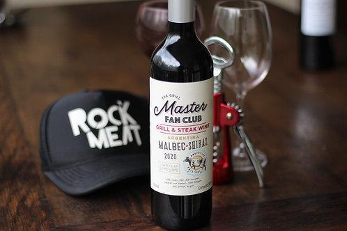 Vinho The Grill Master
