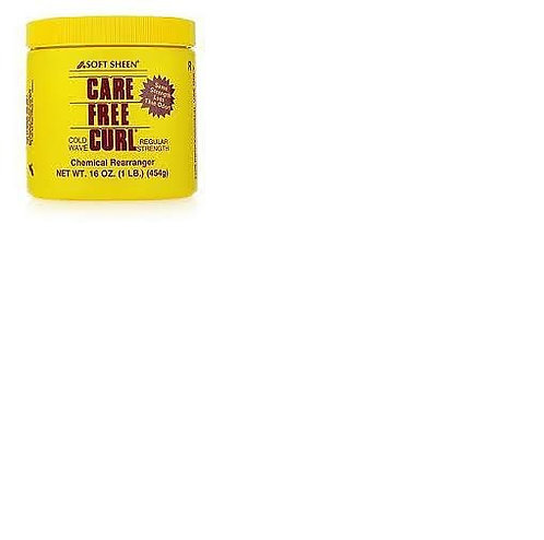 Care Free Curl Chemical Rearranger 14.1 oz