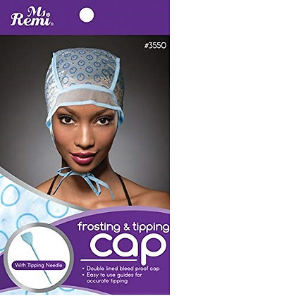 Ms Remi Frosting & Tipping Cap