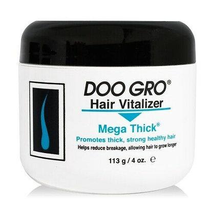 Doo Gro Mega Thick Hair Vitalizer 4 oz