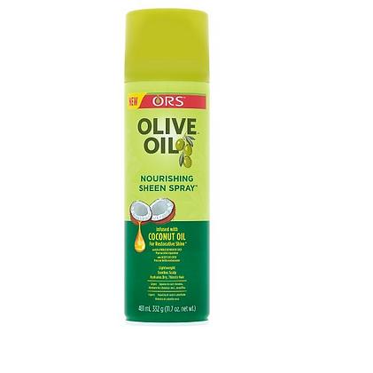 ORS Olive Oil Sheen Spray 11.7 oz