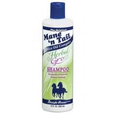 Mane 'n Tail Herbal Gro Shampoo 12oz