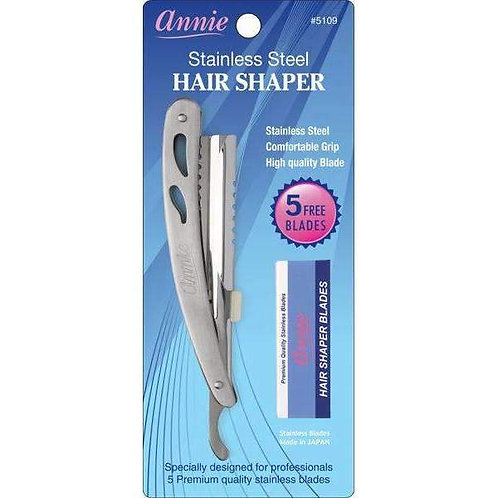 Annie Stainless Steel Hair Shaper