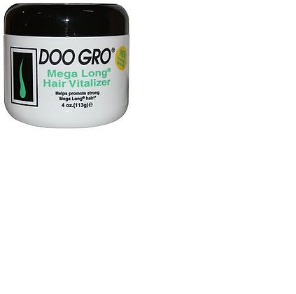 Doo Gro Mega Long Hair Vitalizer 4 oz
