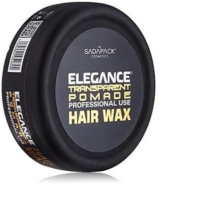 Elegance Pomade Hair Wax Transparent 4.9 oz