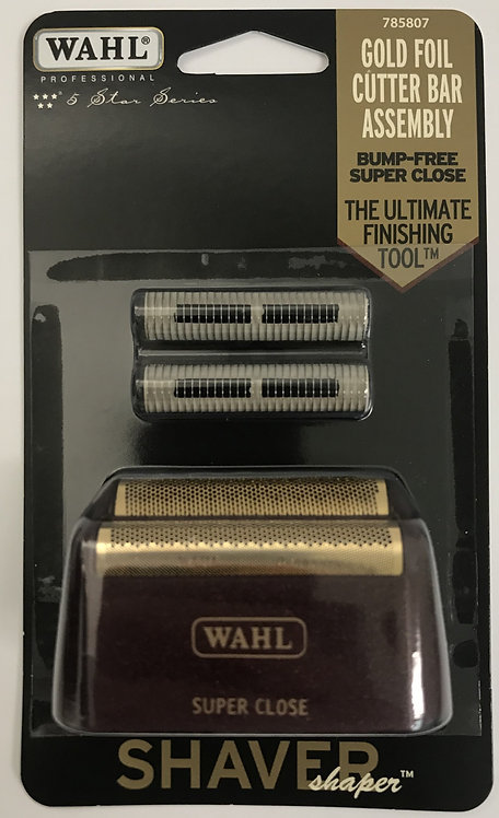 Wahl Replacement Foil & Cutter Bar Assembly #7031-100