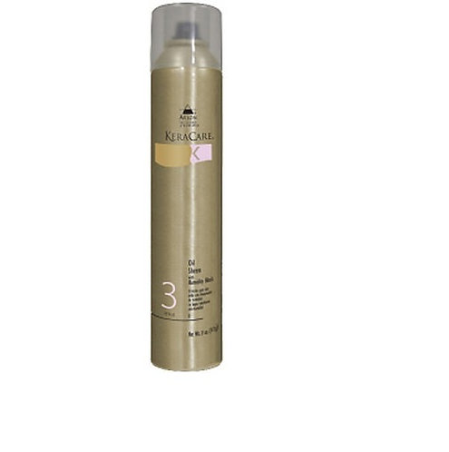 Keracare Oil Sheen 10oz.