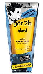 Got2b Glued Styling Spiking Glue 6 oz tube