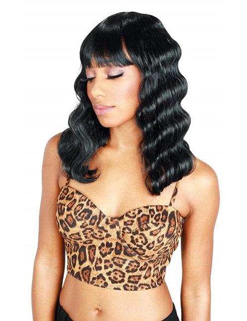 Zury Sis The Dream Synthetic Hair Wig - DR H BANG CRIMP 14