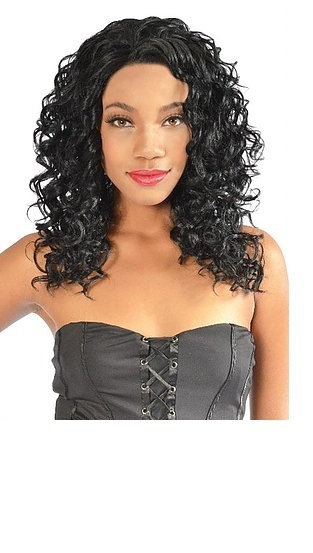 Fashion Source Wig EZL- Joni