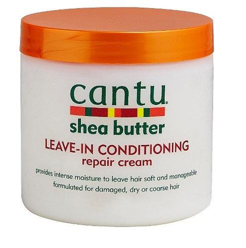 Cantu Shea Butter Leave-in Conditioning Repair Cream (16 oz.)