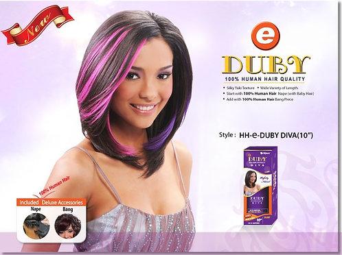 Bijoux Duby Diva