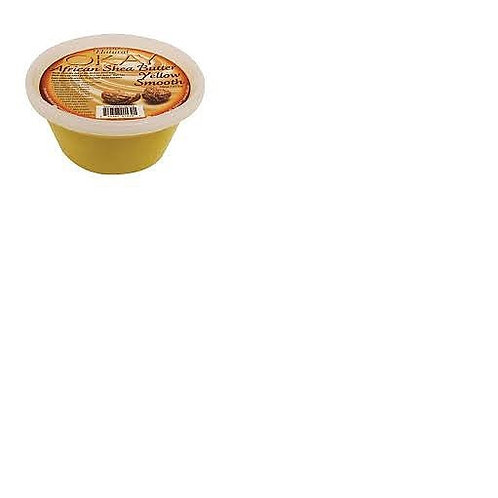 OKAY African Pure Shea Butter 8 oz