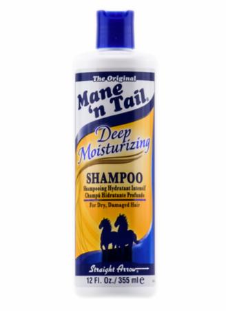 Mane 'N Tail Deep Moisturizing Shampoo 12oz