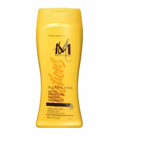 Motions Active Moisture Lavish Shampoo 13 oz