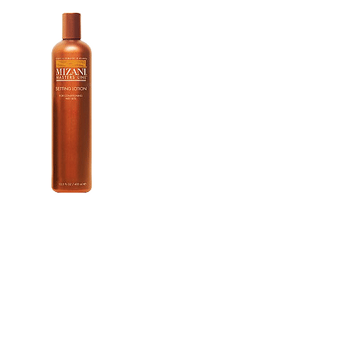 Mizani Setting Lotion, 13.5 fl oz