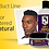 Thumbnail: Nappy Styles 3 N 1 Napping Sulfate-Free Shampoo 8 oz