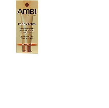 Ambi Fade Cream Oily Skin 2oz