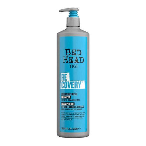 TIGI Bed Head Recovery Moisture Rush Shampoo