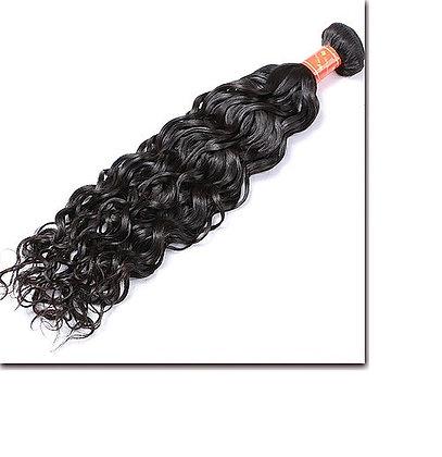 Brazilian Virgin Hair (Natural Wave)
