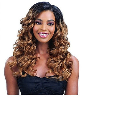 Freetress Weave FLEXI CURL 5PCS (Complete Style in 1 Pack)