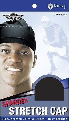 King J Spandex Stretch Cap