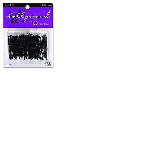 Hollywood Hair Pins - 100