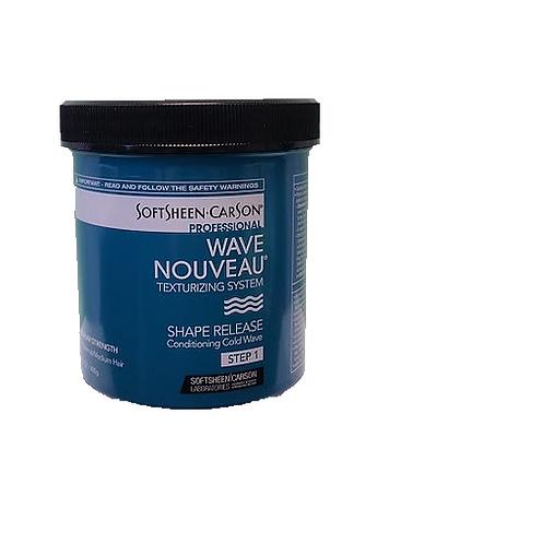 Wave Nouveau Shape Release (Phase 1) 14.1 oz