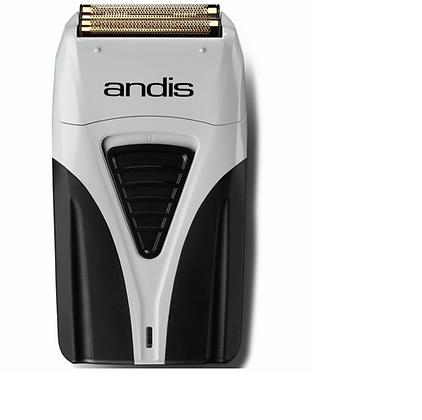Andis Professional ProFoil Lithium Plus Titanium Foil Shaver 17200